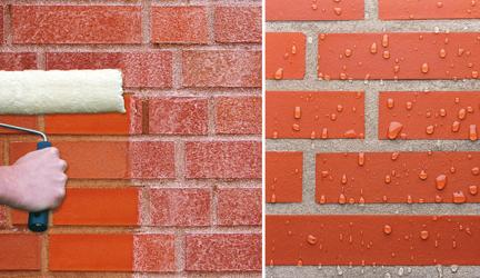 impregneren muren